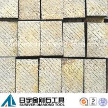 ARIX Tech Diamantsegment schneiden für Kreissägeblatt