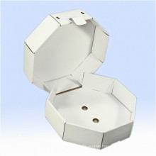 Eco-Friendly Octagon Paper Box for Food Package