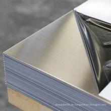 Paket als Kundenanforderung Edelstahlblech