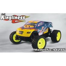 Hsp Toys 1: 16 Scale 2.4GHz Coche RC con motor Nitro