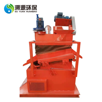 2021 Copper Wire shredding Separator