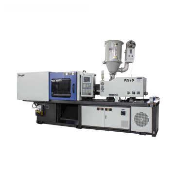 Injection plastique PVC spécial Machines de moulage