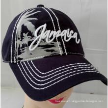 (LW15021) Custom Sports Golf Cheap OEM Baseball Cap