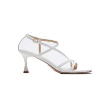 ZAR* style 2021 summer slim heel sandals
