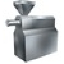 2017 LJL series screw rod extrusion granulator, SS fertilizer granulator machine, horizontal granulator