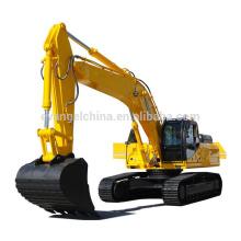 excavadora de oruga XE215C caliente de 22 toneladas para la venta