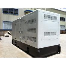 10kVA-2500kVA Silent Diesel Generator Cummins/Mitsubishi/Deutz/Yangdong/Yuchai/Weichai/ Shangchai/Sdec Soundproof Generating Set Canopy Electric Genset for Sale