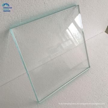 Großverkauf 12mm 15mm 19mm dickes flaches gebogenes ausgeglichenes lamelliertes Glasbürotürporzellanlieferant