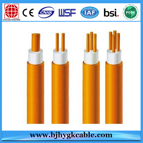 Flexible Fireproof Cable 02