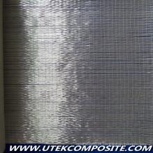 Fibra de vidro de alta resistência da fibra de vidro de 200GSM Unidirectional