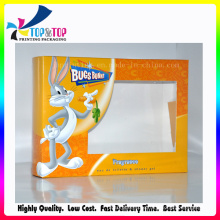 Paper Cardboard Perfume Packing Box in Low Price