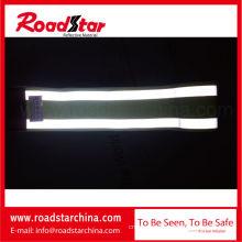 High reflective elastic warning armband