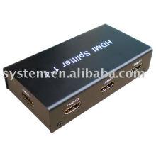 HDMI Splitter 1 * 4