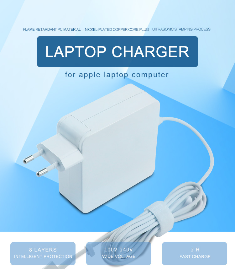 EU45W APPLRE CHARGER