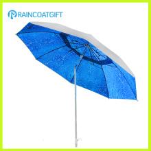 Parapluie de pêche de patio d'Oxford durable