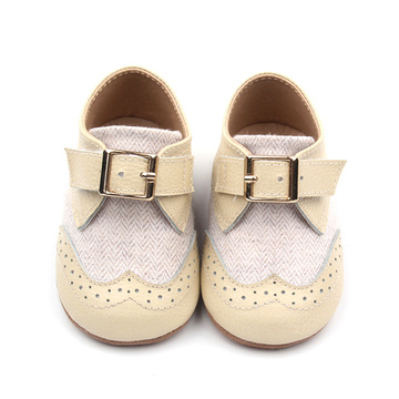 Zapatos Happy Kids Mary Jane Zapatos de bebé Casual
