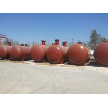 200 M3 LPG Storage Tank