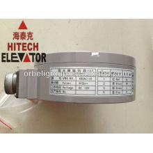 Codificador para máquina de tracción X65AC-10
