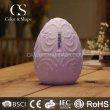 Фабрика украшения формы поставок яиц светодиодный светильник таблицы для изучения детей
