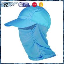 Fábrica Popular estilo atraente chapéu de pesca ao ar livre para atacado