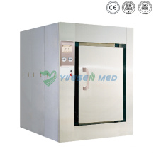 Mast-un autoclave médical à pression d'impulsion-vide