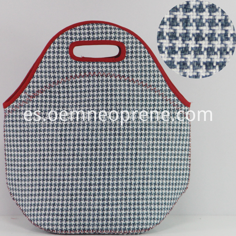Alt Newly Gingham Lunch Bags