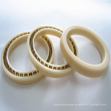 Metal Spring Energized Seals for Pump