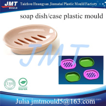 soap case injection mold with p20 steel maker