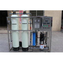 500-1000Л/ч поверхность воды завода RO машина лазера для питьевой воды