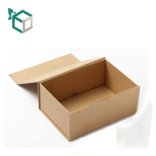 Fashion Design Paper Magnetic Apparel Storage Packaging Box