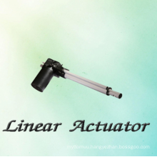 Low Voltage Linear Actuator for Electric Bed