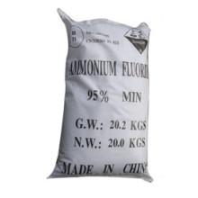 Pass ISO Certificate of Manufacture of Ammonium Fluoride - 95%