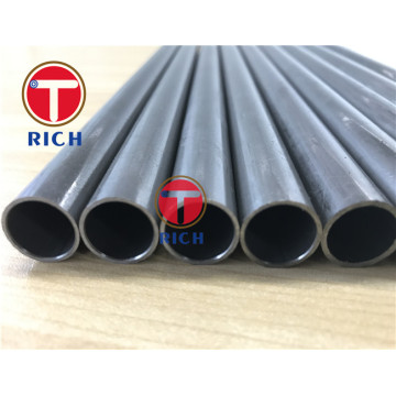 Seamless Pipe Welded Stainless Steel Tube