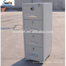 4 drawer fireproof filing cabinet waterproof file cabinet