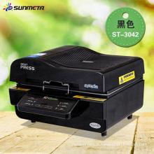 Máquina de sublimação a vácuo 3D ST3042 Fabricado na China