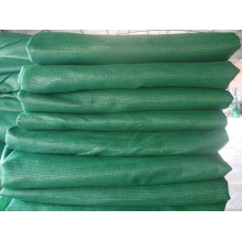 Building Protected Used Security Netting