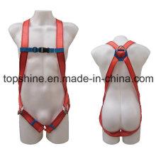 Хороший качественный профессиональный полиэстер с регулируемым ремнем безопасности для всего тела