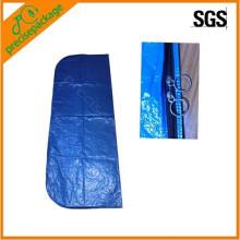 2 Puller Zipper Tote Taschen ohne Griff