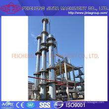 Alcohol Distillation Column Distilling Equipment for Sale