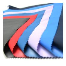 240T Mechanical Stretch T-shirt Fabric Knit Fabric for Sportshirt Dobby Spandex Fabric 100% Polyester OEKO-TEX STANDARD 100