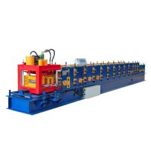Jenis Baru CZ Purlin Roll Forming Machine