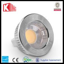 Energystar Approved Kingliming 5W GU10 COB LED