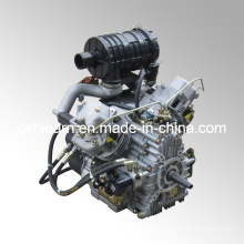 15HP Air-Cooled Two Cylinder Power Diesel Engine (2V86F)