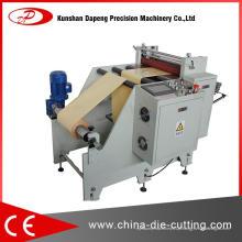 Máquina de conversão de espuma multifunções (cortador de folha)