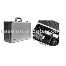 Aluminum camera case for Canon