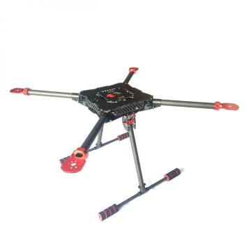 Bingkai QuadCopter Lipat 700mm