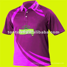 2015 Custom New Design Team Cricket Jerseys