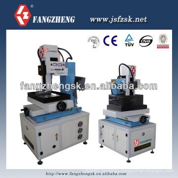 edm drilling machine