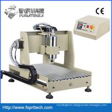 Woodworking Cutting Engraving Milling CNC Machine
