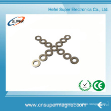 Strong Permanent Rare Earth Ring Magnet